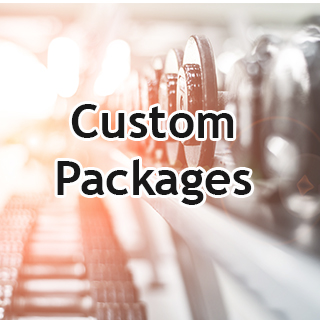 Request a Demo for a Custom Package