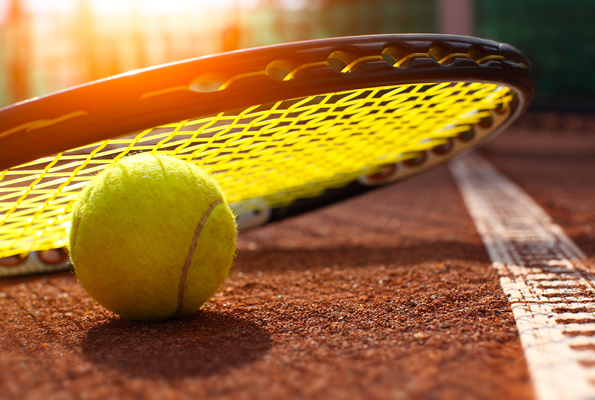 Tennis Club Membership & Administrative Business Software