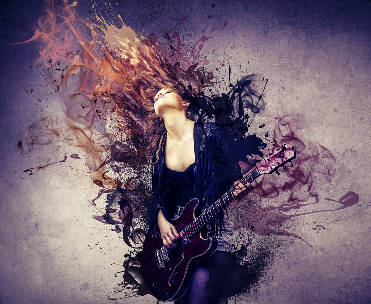 Rock Music Lessons Scheduling Software