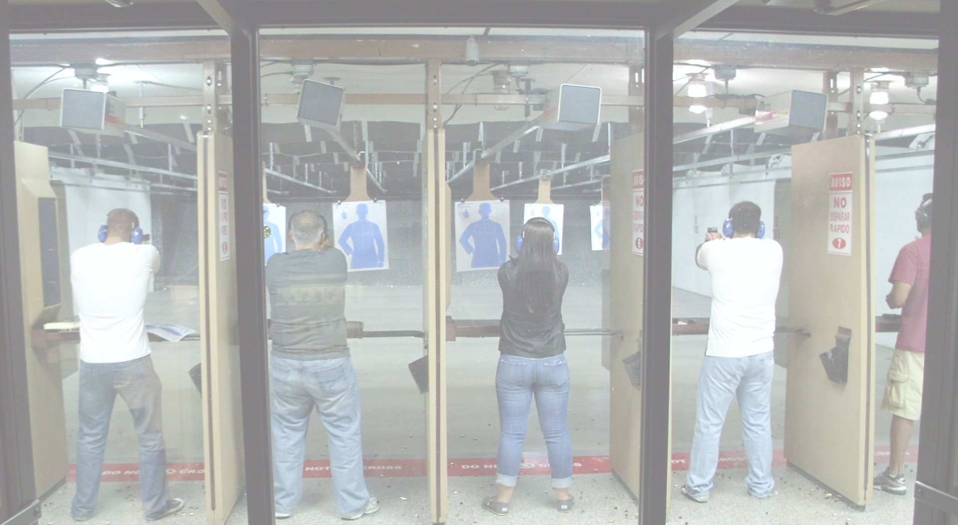Shooting Range Facility Management Tools