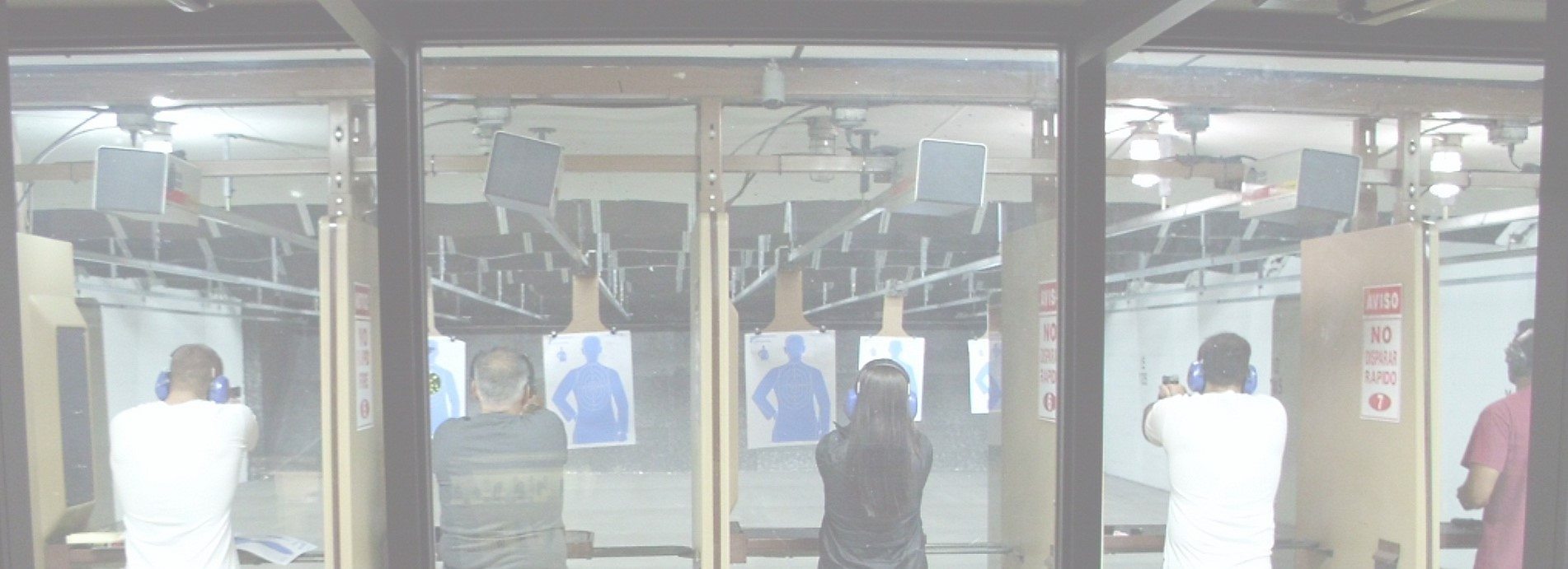 Shooting Range Facility Management Software