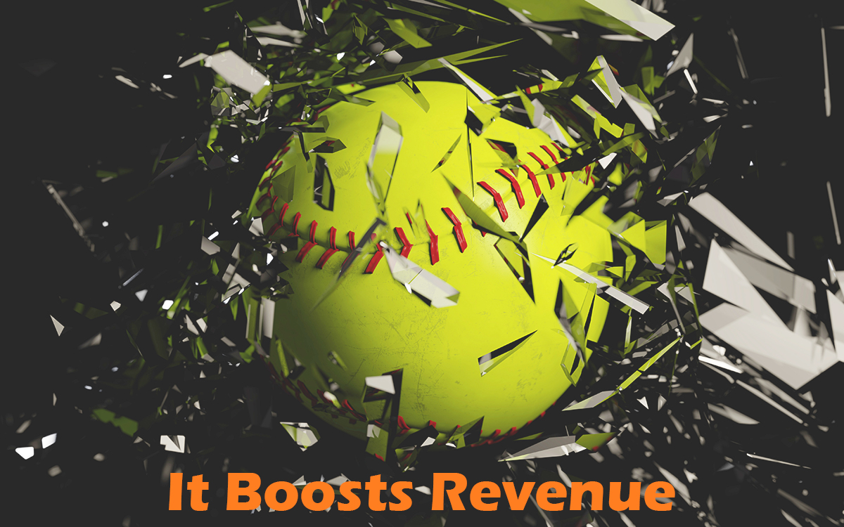 Revenue Boosting Software for Sports Businesses