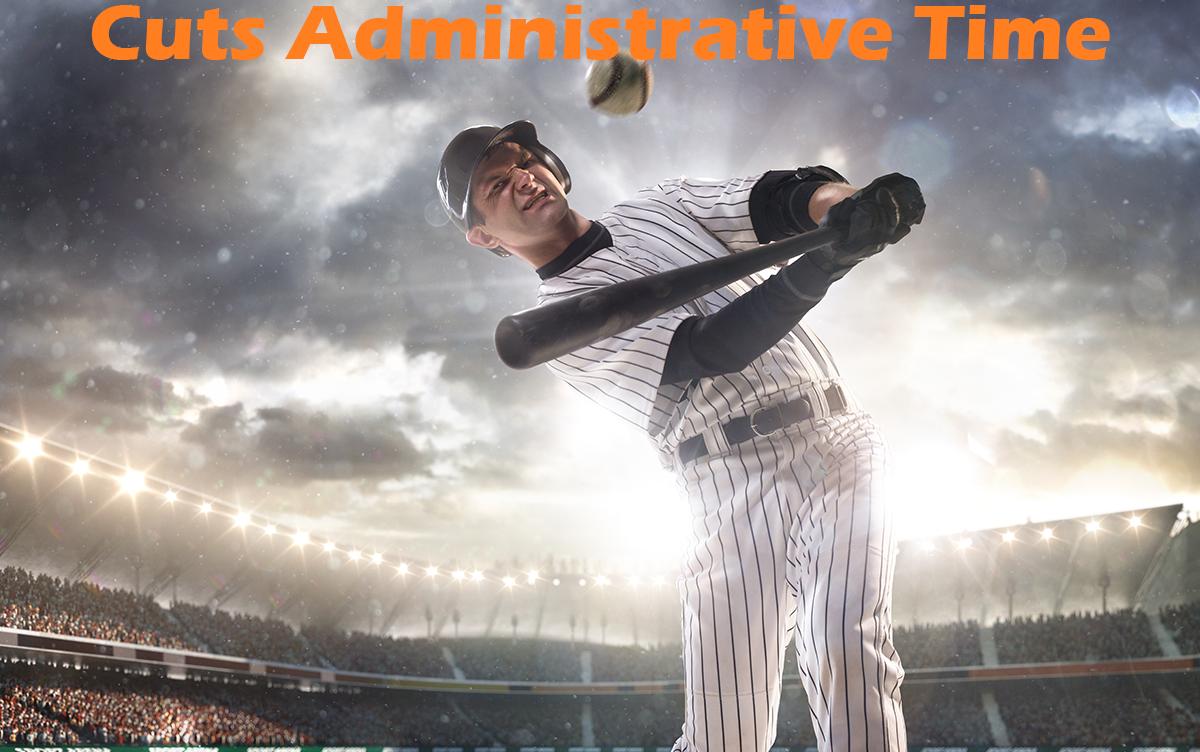 eSoft Cuts Administrative Time