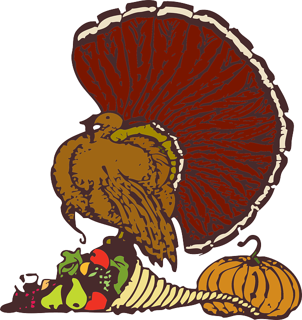 Happy Thanksgiving from eSoft