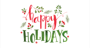 Happy Holidays from eSoft