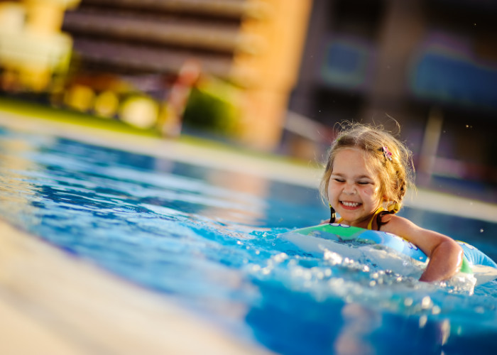 Benefits of Swim Club Childcare Passes