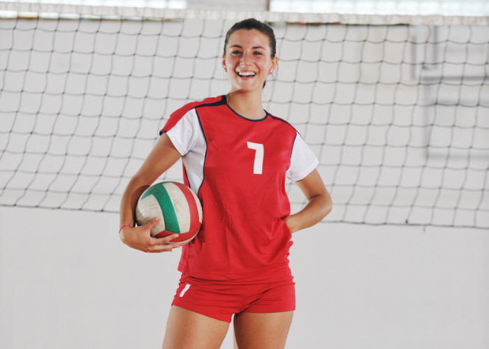 Increase Revenue by Offering Valuable Volleyball Services to your Clients